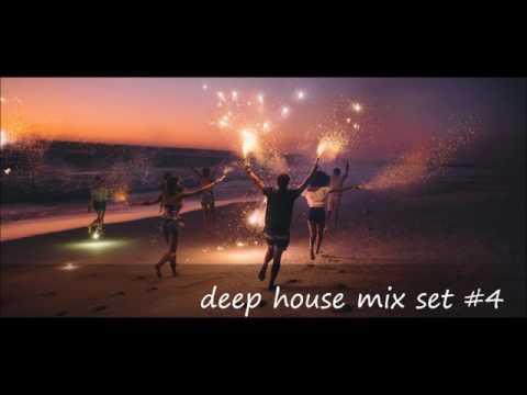 deep house mix set #4 by Chris G