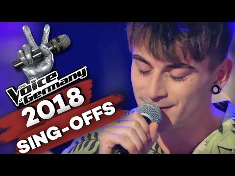 Colbie Caillat - Bubbly (Patrice Gerlach) | The Voice of Germany | Sing-Offs