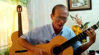 Biển mặn - Đệm hát guitar - Bolero