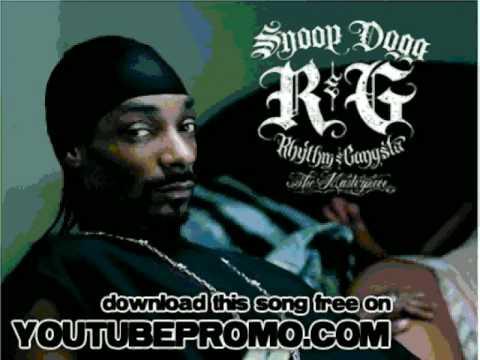 snoop dogg - Snoop D. O. Double G (Live in - R & G (Rhythm &