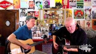 Robbie Fulks & Jon Langford