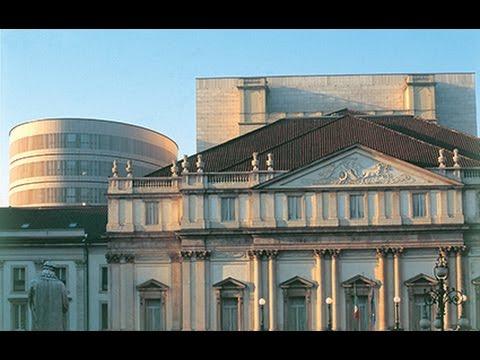 ITA - Aliva Teatro Alla Scala