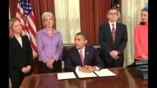 Барак Обама в гоблинском переводе)