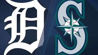 6/22/17: Cano hits two homers, plates six in 9-6 win