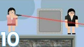 Smart Bullet Savior part 10 Android Gameplay