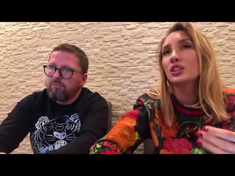 Отношение Ольги Бондаренко и Анатолия Шария к русскому языку.