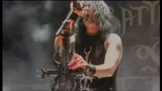 Satyricon - Repined Bastard Nation (HD Music Video 2004)