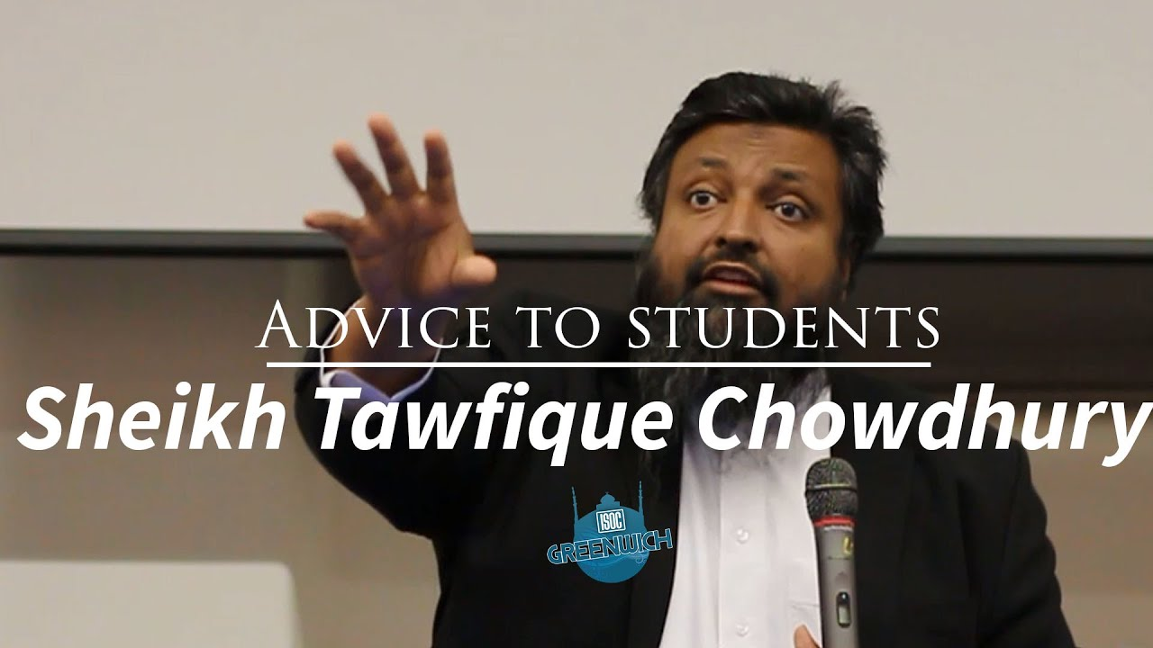 Download [ISOC Greenwich TV] Annual Dinner 2016 - Sheikh Tawfique Chowdhury - Good Thoughts about Allah.