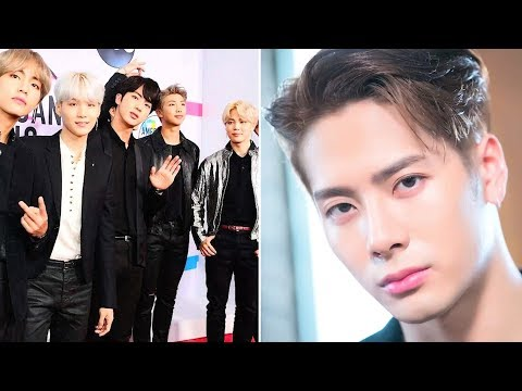 BTS Grammys SEATING CHART! Jackson's HUGE SURPRISE?
