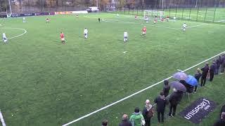 U17-Ligaen OB - Vejle 3-2