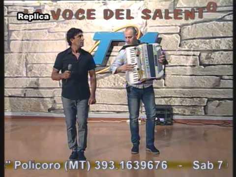Gianni Faggiano e Sandro Pellè-QUANT'AVE