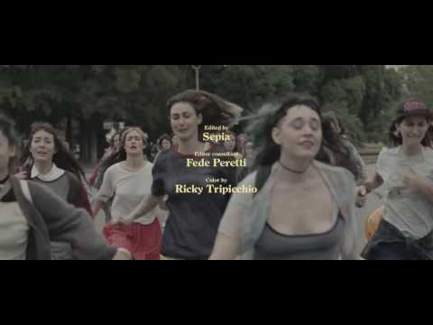 """CocoRosie """"Lost Girls"""" (official Video)"""