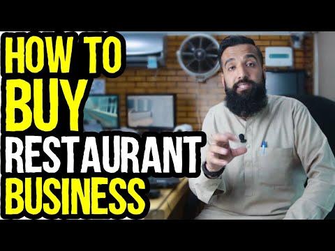 How To Buy A Restaurant Business | UAE - DUBAI - ABU DHABI | Azad Chaiwala Show Mp3