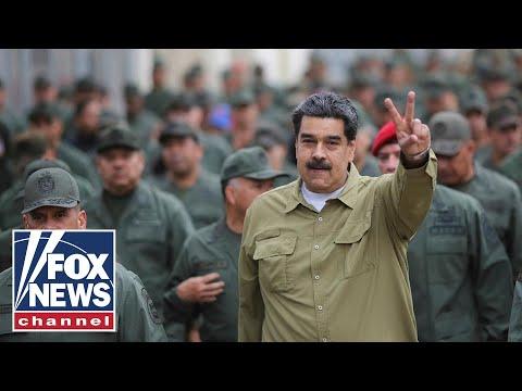 Scott: US should declare Maduro regime a state sponsor of terrorism