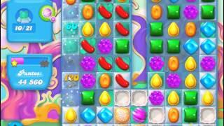 Candy Crush Soda Saga level 80 no booster