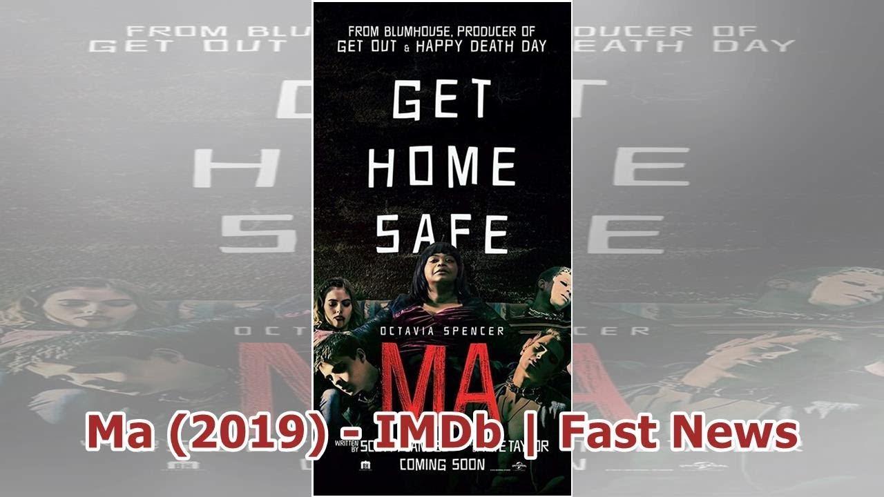 Ma (2019) - IMDb   Fast News