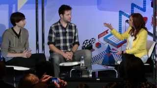 Tumblr and Reddit Founders Dish On Facebook IPO