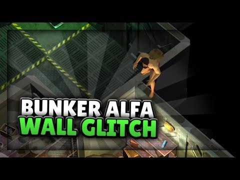 BUNKER ALFA VAULT WALL GLITCH | Patched | Last Day On Earth: Survival