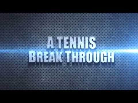Cross Court Tennis 2 Trailer
