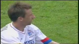 Rangers 1-0 Dundee Scottish Cup Final 2003