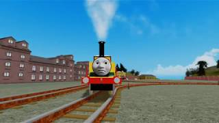 Roblox: Thomas and Friends Crashes 13