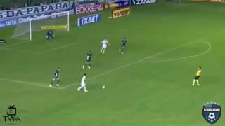 Juventude 3x5 Goiás - Campeonato Brasileiro Série B