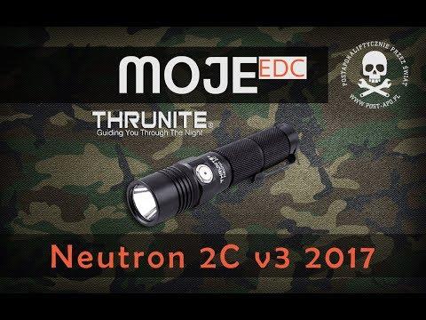 MOJE EDC #42 ThruNite Neutron 2C v3
