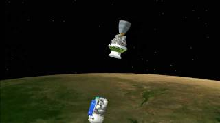 NPP Spacecraft Separation