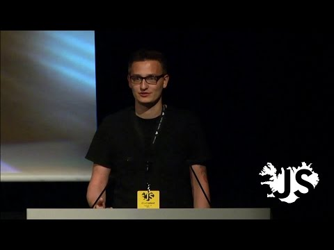 Denis Rechkunov: Progressive Rendering – how to make your app render sooner - JSConf Iceland 2016