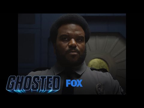 Let's Take It Back To The 80's | Season 1 Ep. 4 | GHOSTED