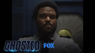 Lets Take It Back To The 80s  Season 1 Ep 4  GHOSTED