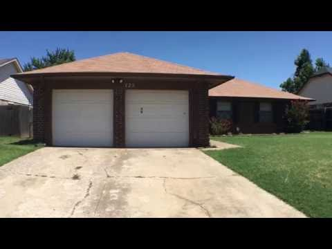 Houses For Rent In Yukon Ok 3br 2ba By Property Management In Yukon