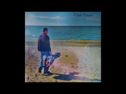 Chris Peters Footsteps (full album)