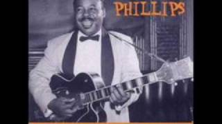 Gene Phillips & his Rhythm Aces Big Legs (1948)