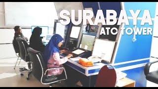 Juanda Tower ATC Surabaya By CAPT. Vincent Raditya