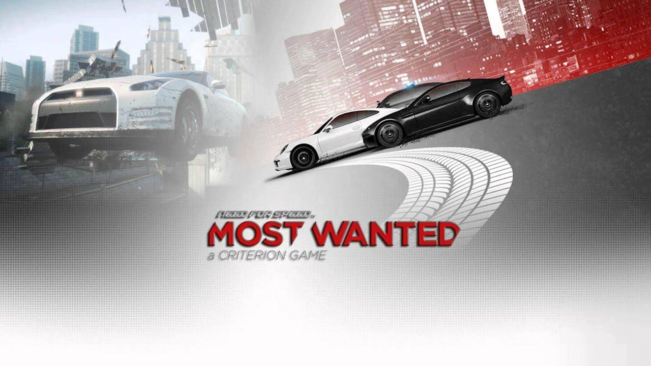 Скачать Most Wanted бесплатно