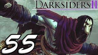 Darksiders 2 Part 55 [HD] Walkthrough Playthrough Gameplay Xbox360/PS3/Wii/PC