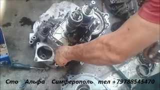 Ремонт Кпп Ваз 2109 Симферополь +79788545470
