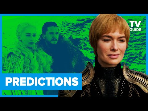 Game of Thrones Season 8 Predictions by a Psychic, Superfan and