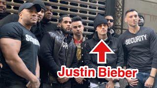 Fake Justin Bieber Pranks 10 000 People In New York City