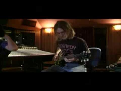 silverchair recording demos