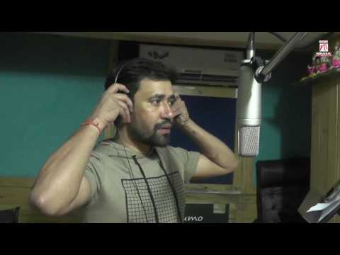 Maee Ke Janta Darbar | Making | Dinesh Lal Yadav