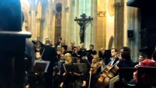 Malmö Academic Choir and Orchestra in Petropolis 2 - RJ - Brazil