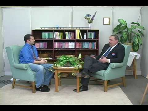 MaineFreedomWatchdogs: Paul LePage Interview 3
