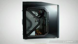 Product Tour: Antec Nine Hundred + EA650 Black Steel ATX Mid Tower Computer Case 650W Power Supply