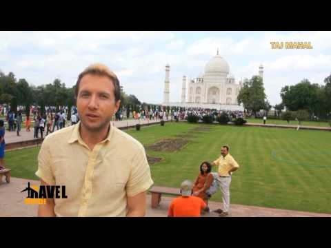 TRAVEL GUIDE TAJ MAHAL INDIA