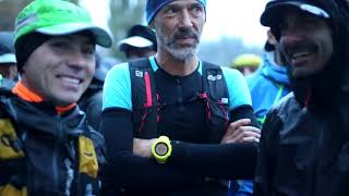 TRAIL MONTE CASTO 2018 The Official Video