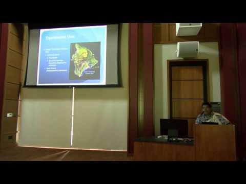 UH Hilo Student Symposium