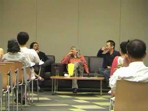 In Conversation with Teddy Chan and Pan Nalin Part 3