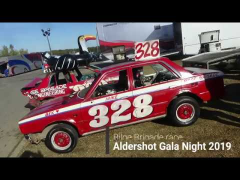 Bilge Brigade Race Aldershot B2B Gala Night 2019
